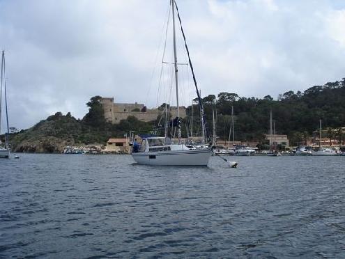 Sortie a la journée en voilier avec Guide Accompagnant