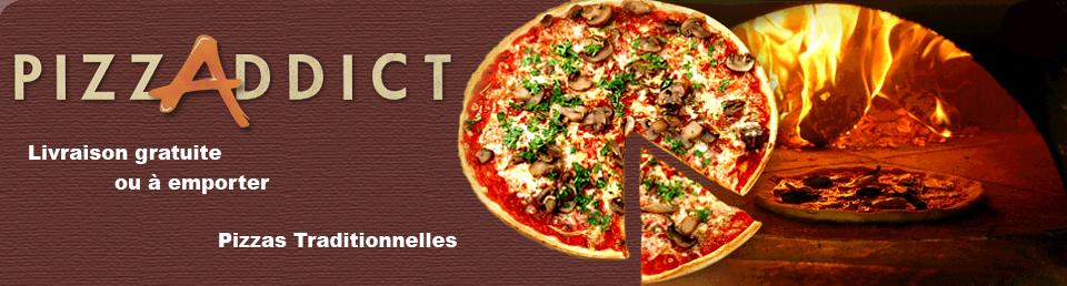 Quand la pizza devient gastronomique à Toulon