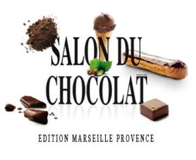 Salon du Chocolat de Marseille 2012