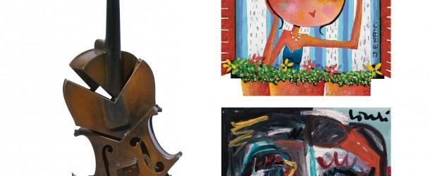 La Galerie Estades, un nouvel espace au cœur de Toulon