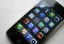 Réparation écran iPhone à Toulon