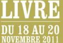 Fête du livre du Var 2011