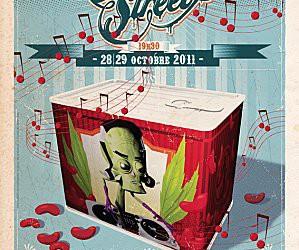 Kality Street Festival 2011