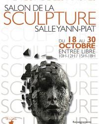 Salon de la sculpture de La Londe
