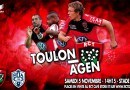 Annulation RCT – AGEN