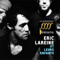 ERIC LAREINE ET LEURS ENFANTS [Free rock/jazz Fr]