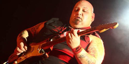 POPA CHUBBY [Rock/Blues – US]