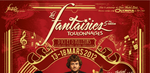 Les Fantaisies Toulonnaises – Edition 2012