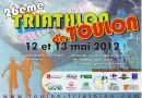 26ème triathlon de Toulon