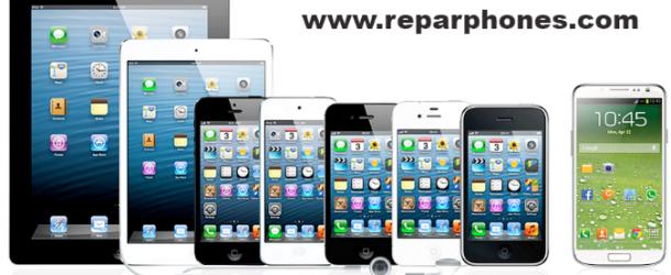 Réparation smartphone Toulon Hyères et Brignoles