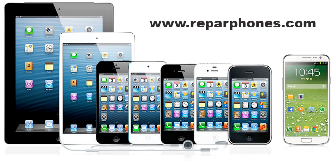 Cout Reparation Ecran Iphone