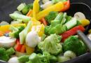 Des aliments bons pour la santé!!